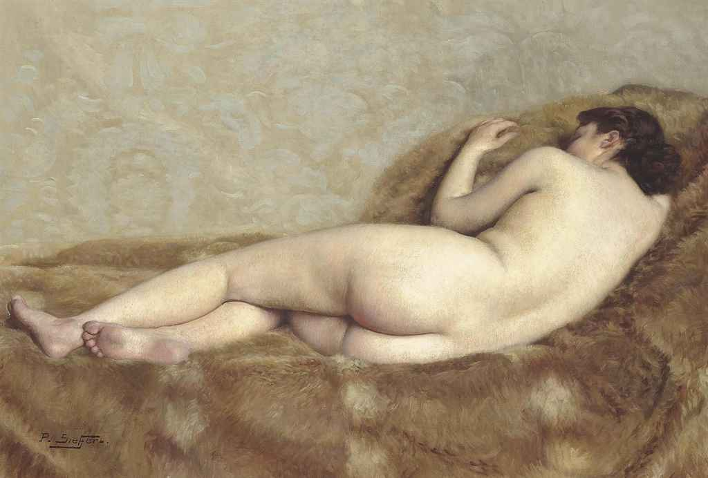 paul_sieffert_reclining_nude_d5865474g