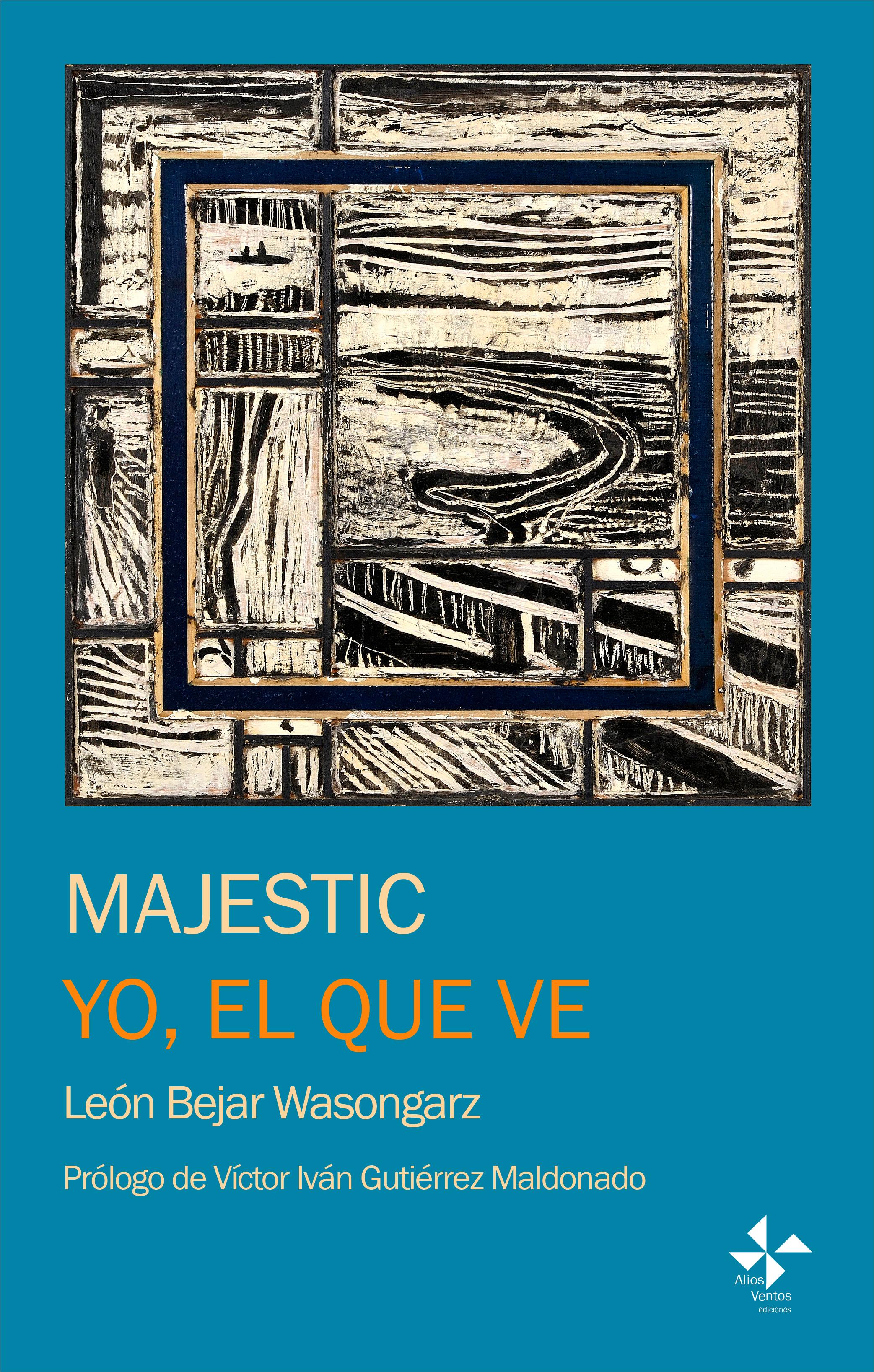 Portada-Dos obras de León Béjar W.
