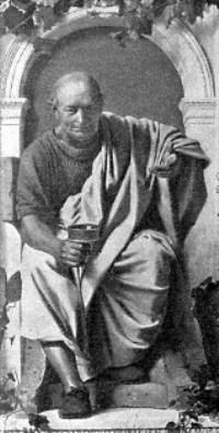 El trabajo del poeta: un «dodecálogo» a partir de Horacio