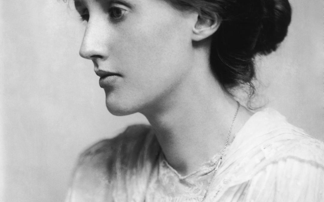Las olas, de Virginia Woolf: un poema elegiaco