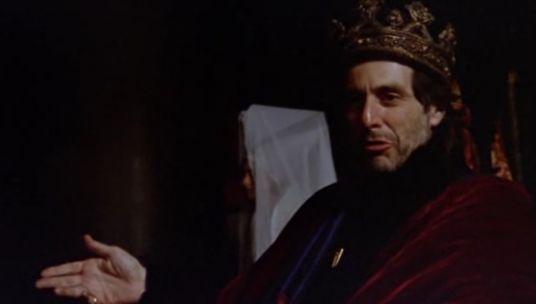 Ricardo III: ¿la necesidad de amor?