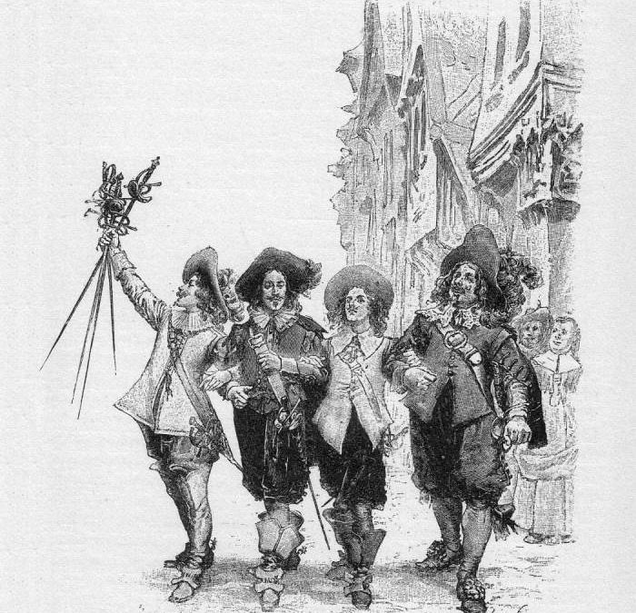Las respuestas del pasado: Novela histórica y de aventuras en el Romanticismo