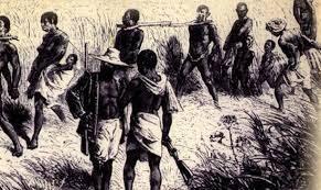 Breve ensayo sobre el racismo y la esclavitud en la literatura estadounidense