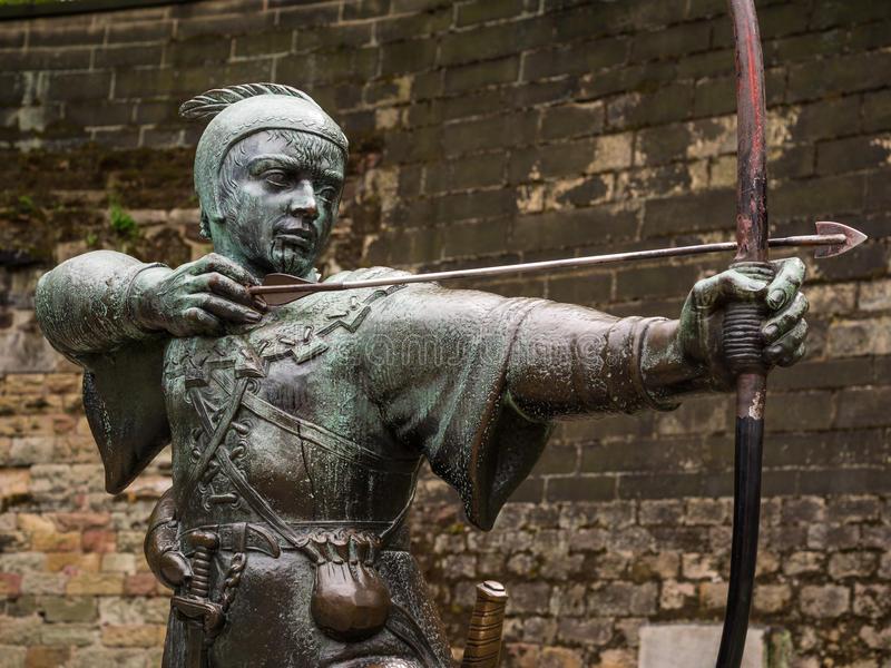 Robin Hood: la génesis de una leyenda